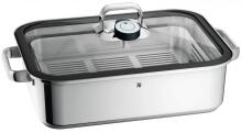 WMF Vitalis Aroma Dampfgarer mit Cook Assist