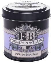 Forgeron & Blanc Teemischung English Breakfast