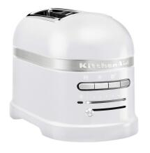 KitchenAid Toaster ARTISAN 2-Scheiben in frosted pearl