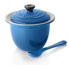 Le Creuset Serviertopf Mini in marseille