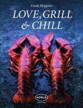 Rösle Grillbuch Love, Grill and Chill von Frank Heppner