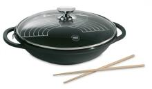 Berndes Wok Vario Click Induction