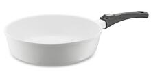 Berndes Schmorpfanne Vario Click Induction White