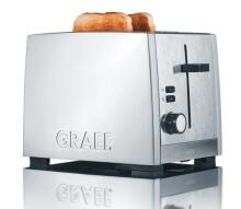 Graef Toaster TO 80