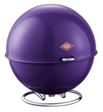 Wesco Superball in indigo
