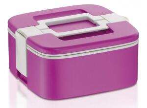 alfi Isolier-Speisegefäß foodBox in purple