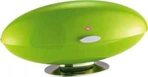Wesco Brotkasten Space Master in limegreen