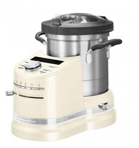 KitchenAid Cook Processor ARTISAN in creme