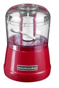 KitchenAid Zerhacker rot