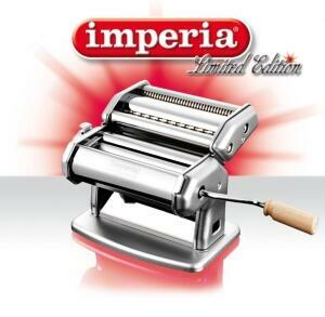 Imperia Nudelmaschine Imperia Ltd. Edition