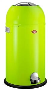 Wesco Kickmaster Soft in limegreen