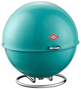 Wesco Superball in türkis