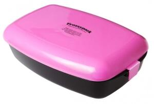 Frozzypack Lunchbox No. 2 in rosa