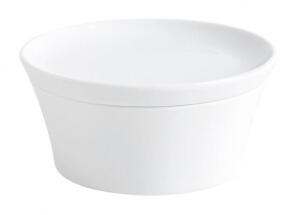 Kahla Magic Grip Kitchen Soufflé-Form mit Deckel, 14 cm