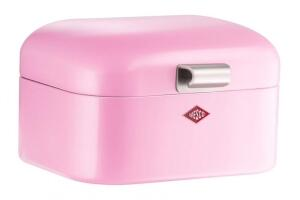 Wesco Mini Grandy in pink