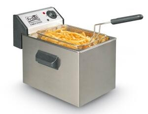 Fritel Fritteuse Turbo SF 3355