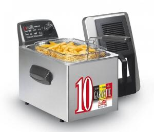 Fritel Fritteuse Turbo SF 4571