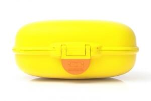 Monbento MB Snack- Box Gram Banana