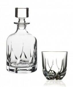 RCR Whisky-Set Trix, 7-teilig