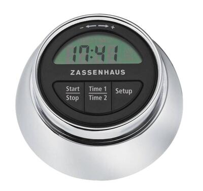 Zassenhaus Digitaltimer Speed
