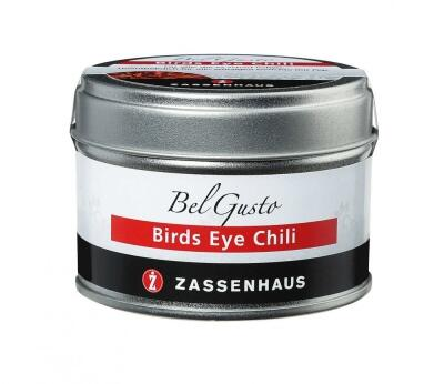 Zassenhaus Birds Eye Chili 20 g