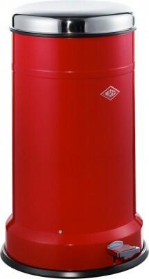 Wesco Classic Boy 22 Liter in rot