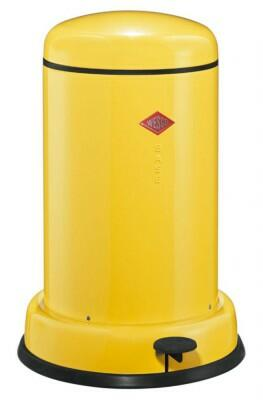 Wesco Baseboy 15 Liter in lemonyellow