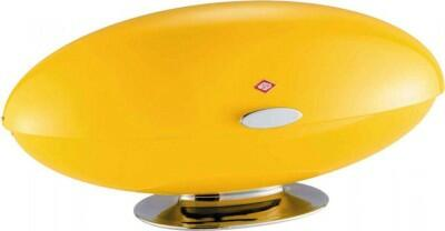 Wesco Brotkasten Space Master in lemonyellow