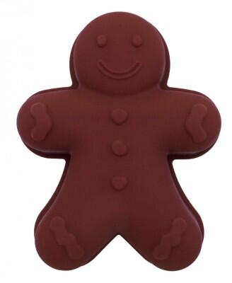 Birkmann Backform Gingerman aus Silikon