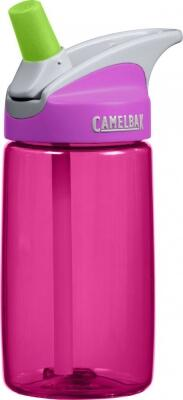 Camelbak Trinkflasche Eddy Kids in pink 400 ml