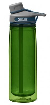 Camelbak Trinkflasche Chute isoliert 600 ml in earth