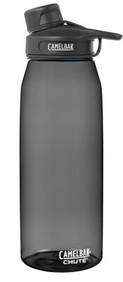 Camelbak Trinkflasche Chute 750 ml in charcoal