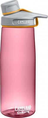 Camelbak Trinkflasche Chute 750 ml in cactus flower
