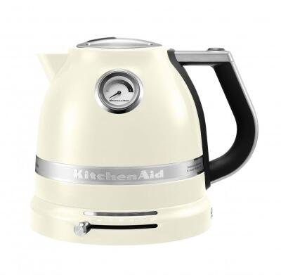 KitchenAid Wasserkocher ARTISAN creme