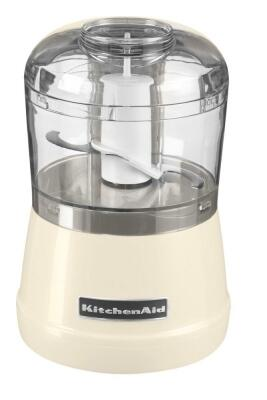 KitchenAid Zerhacker creme