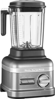KitchenAid ARTISAN Power Plus Blender in medallion silber