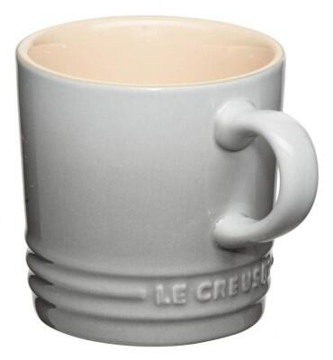 Le Creuset Becher in perlgrau, 200 ml