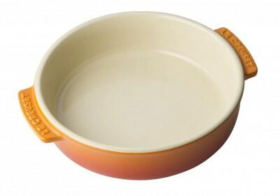 Le Creuset Tapas Schale in ofenrot