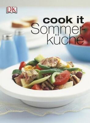 Cook it - Sommerküche
