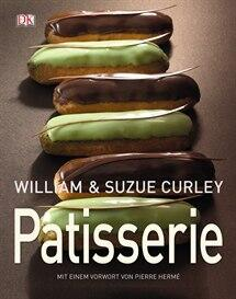 Curley Williams & Suzue: Patisserie