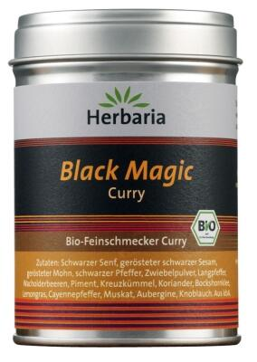 Herbaria Black Magic Curry