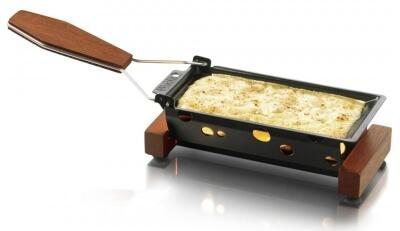 Boska Party Raclette To Go