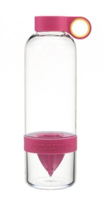 Zing Anything Citrus Zinger, pink