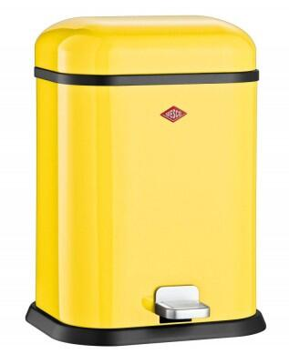 Wesco Single Boy in lemonyellow