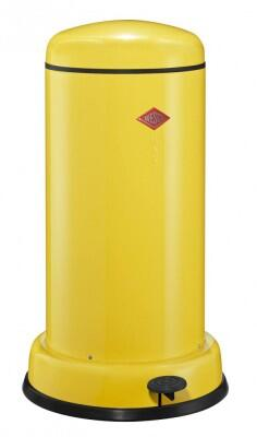 Wesco Baseboy 20 Liter in lemonyellow