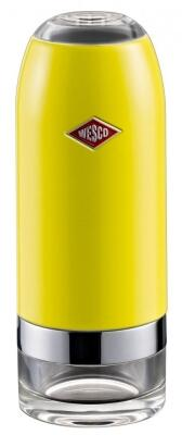 Wesco Gewürzmühle in lemonyellow