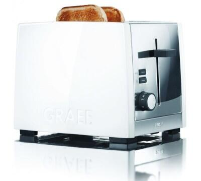 Graef Toaster TO 81