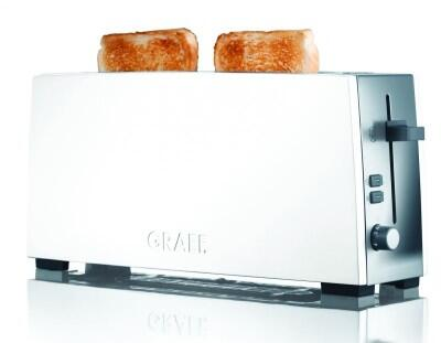 Graef Toaster TO 91