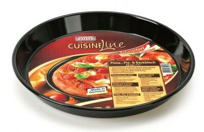 Kaiser Pizza-, Pie & Backblech Cuisine Line