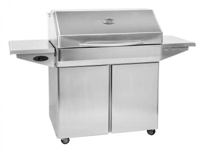 Rösle Pelletgrill Memphis Elite